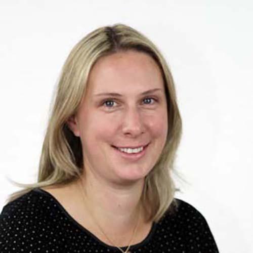 Sandra Messer
