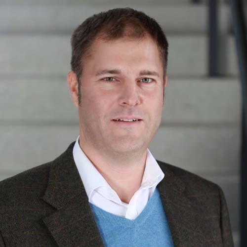 Philipp J. Müller