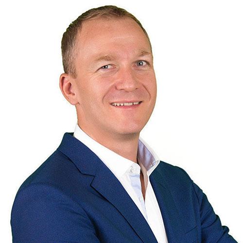 André Streuber