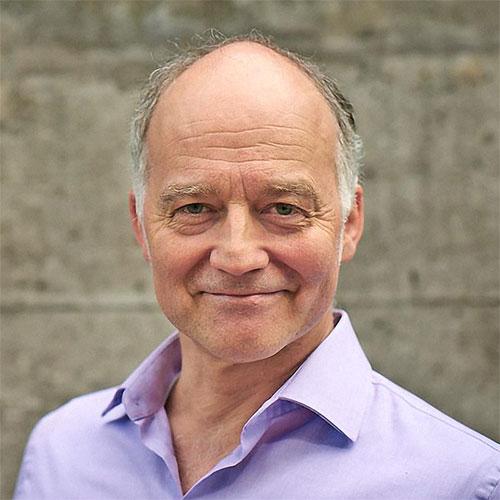 Holger Eckstein