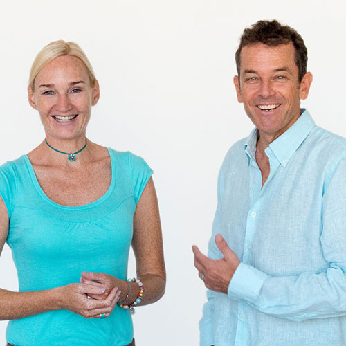 Christina Grahn & Walter Hommelsheim