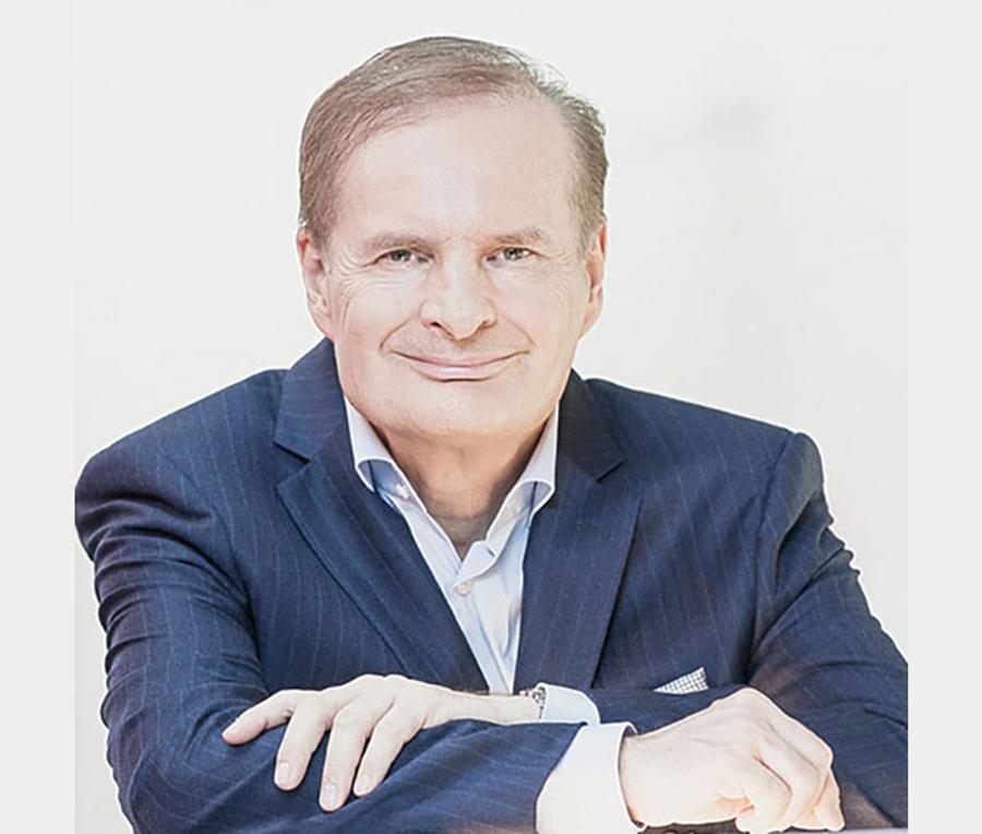 Prof. Dr. Lothar Seiwert